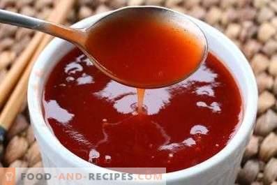 Китайски сос