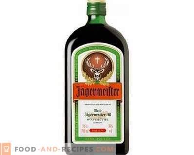Как да пиете Jägermeister