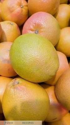 Wie lagere ich Grapefruit?