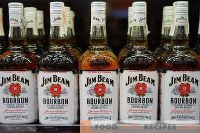 Hoe bourbon te drinken